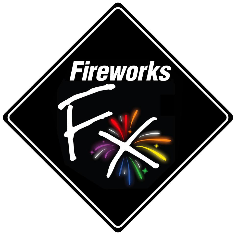 Fireworks FX
